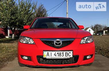 Mazda 3 2007 в Броварах