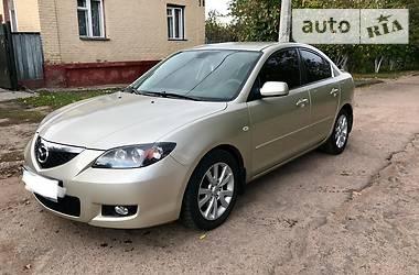 Mazda 3 2007 в Прилуках