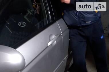 Mazda 3 2007 в Синельниково