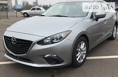 Mazda 3 2016 в Кривом Роге