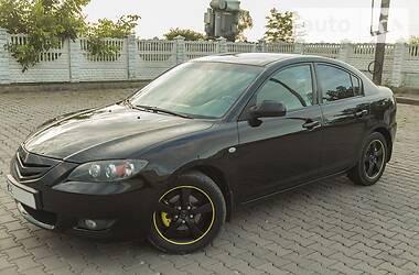 Mazda 3 2006 в Черновцах