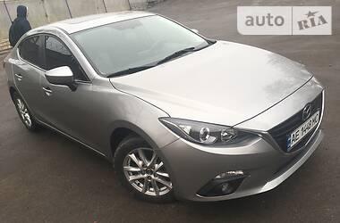 Mazda 3 2015 в Днепре