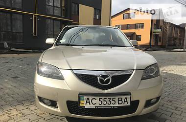 Mazda 3 2008 в Луцке