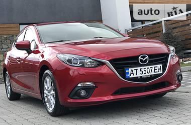 Mazda 3 2015 в Стрые