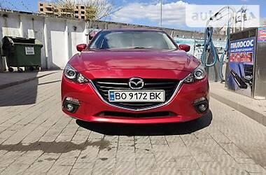 Mazda 3 2015 в Тернополе