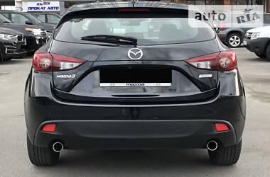 Mazda 3 2015 в Киеве