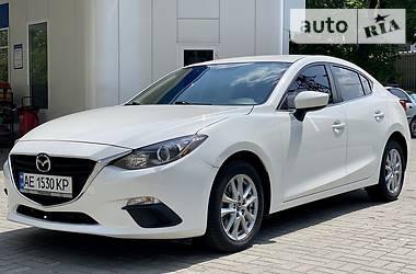 Mazda 3 2016 в Днепре