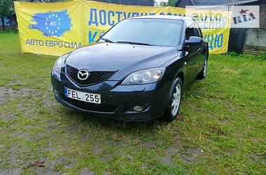Mazda 3 2008 в Жмеринке