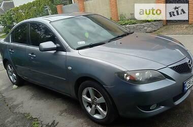 Mazda 3 2004 в Чернигове
