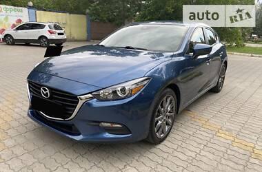 Mazda 3 2018 в Херсоне