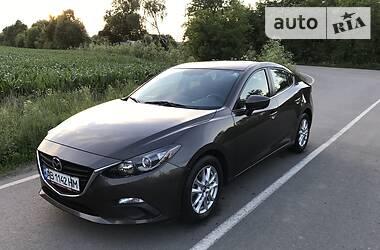 Mazda 3 2013 в Виннице
