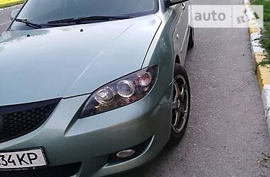 Mazda 3 2004 в Переяславе-Хмельницком