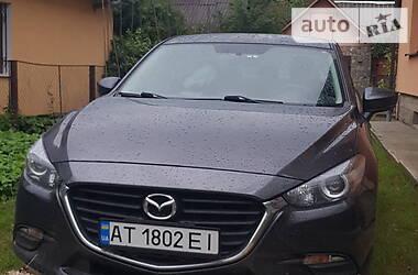 Mazda 3 2016 в Ивано-Франковске