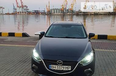 Mazda 3 2014 в Одессе
