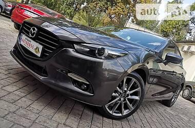 Mazda 3 2018 в Николаеве