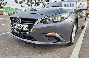Mazda 3 2013 в Николаеве
