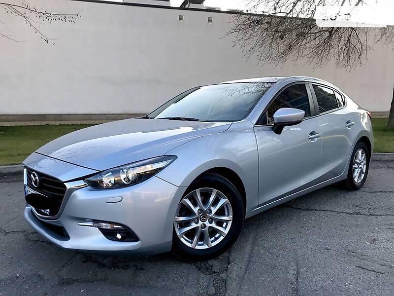 Mazda 3 2017 в Днепре
