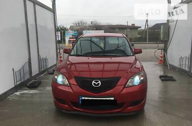 Mazda 3 2005 в Нововолынске