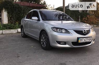 Mazda 3 2004 в Голой Пристани
