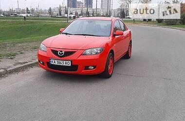Mazda 3 2007 в Украинке