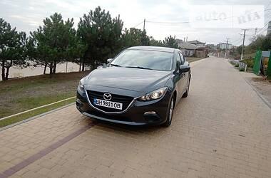 Mazda 3 2015 в Черноморске
