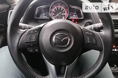 Mazda 3 2014 в Жовкве