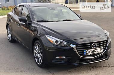 Mazda 3 2018 в Ровно