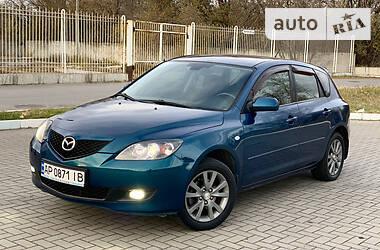 Mazda 3 2007 в Запорожье