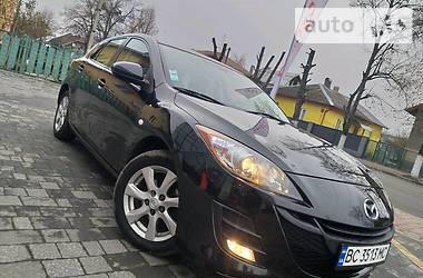 Mazda 3 2011 в Стрые