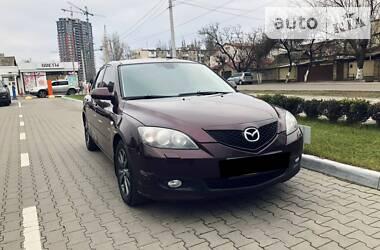 Mazda 3 2007 в Одесі