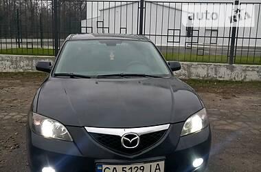 Mazda 3 2008 в Черкассах