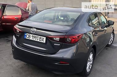 Mazda 3 2014 в Чернигове