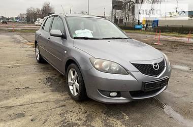 Mazda 3 2004 в Луцке