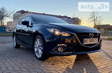 Mazda 3 2015 в Николаеве