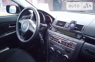 Mazda 3 2008 в Рівному