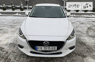 Mazda 3 2018 в Харькове