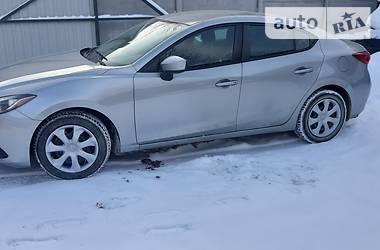 Mazda 3 2015 в Виннице