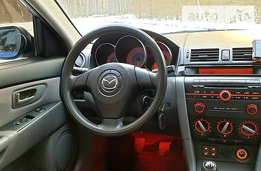 Mazda 3 2008 в Житомире