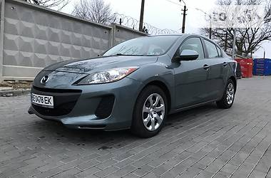Mazda 3 2011 в Николаеве