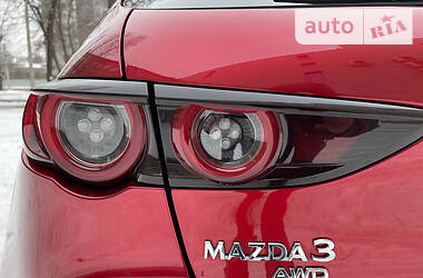 Mazda 3 2019 в Харькове