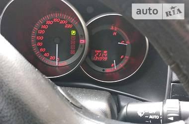 Mazda 3 2008 в Первомайске