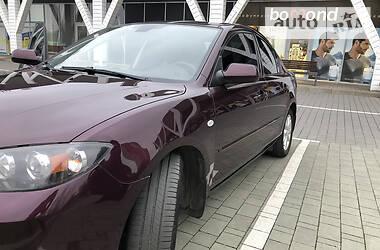 Mazda 3 2008 в Хмельницком