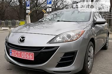 Хэтчбек Mazda 3 2009 в Полтаве
