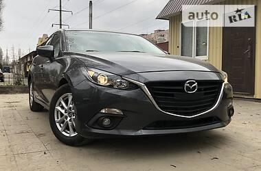 Mazda 3 2014 в Дніпрі