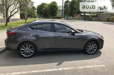Седан Mazda 3 2018 в Сумах