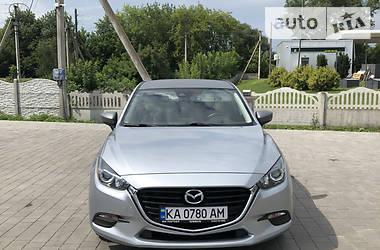 Хэтчбек Mazda 3 2018 в Ровно