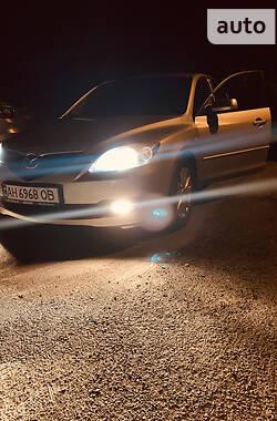 Хэтчбек Mazda 3 2007 в Киеве