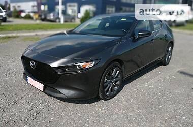 Хэтчбек Mazda 3 2020 в Львове