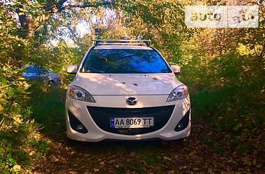 Mazda 5 2012 в Киеве