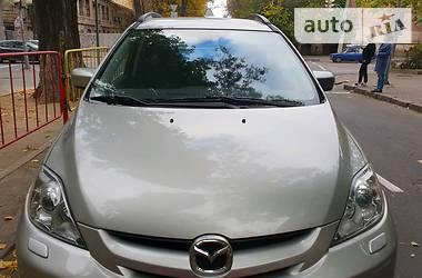 Mazda 5 2005 в Одессе